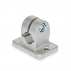 GN145-Flanged_Connector_Clamp_with_Two_Mounting_Holes__Stainless_Steel.png