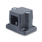 GN147.1-Linear_Actuator_Connector__Square_Bore__Black_Plastic_Coated_Aluminium.png