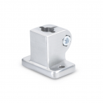 GN162.3-Base_Plate_Connector_Clamp_with_Two_Mounting_Holes__Stainless_Steel.png