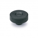 GN534-Knurled_Knob__Black_Plastic_with_Brass_Bush.png