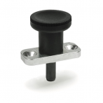 GN608-Indexing_Plunger_without_Rest_Position__Black_Plastic_Knob_with_Hardened_Steel_Plunger.png