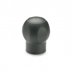GN675-Softline_Ball_Handle_without_Cap__Black_Plastic.png
