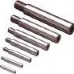 DIN9835 (B) Guide Bolt for Urelast / Rubber Spring