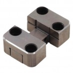 S06 Oilless Side Lock, Metric, Steel